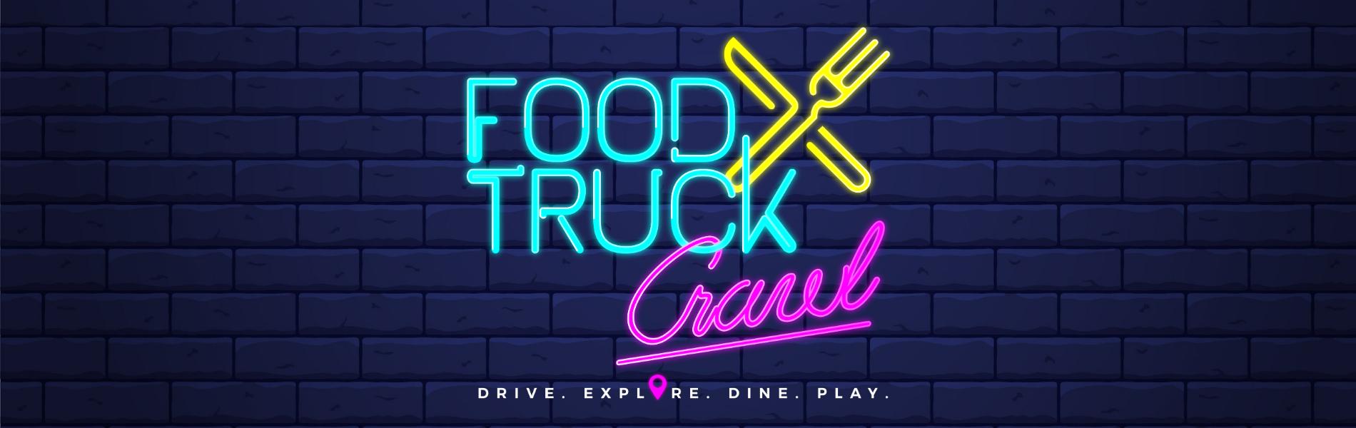 Food Truck Thursdays in Downtown Valdosta